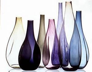 Große Deko Vasen : 46 wundersch ne ideen f r glasvasen deko ~ Markanthonyermac.com Haus und Dekorationen