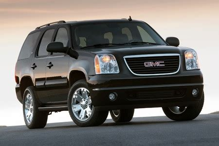 Truck And Suv by Gm Truck And Suv Models Get Stingier With Styling