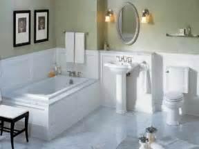 Bathroom Wainscoting Ideas Bloombety Wainscoting In Bathroom Ideas With Glass Shelves Wainscoting In Bathroom Ideas