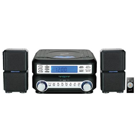 bluetooth cd player supersonic 97095099m portable micro system with bluetooth