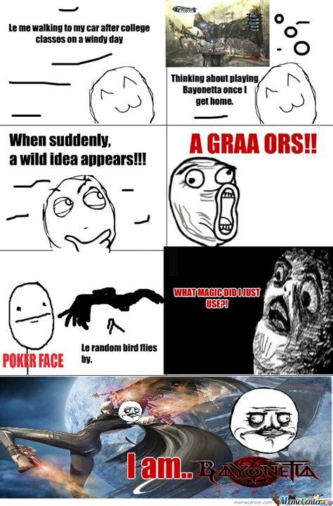Bayonetta Memes - finding the magic by joshua c meme center