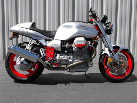 Moto Guzzi V1 1 by 2000 Moto Guzzi V11 Sport Bike Urious