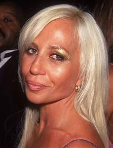 Fotó! Donatella Versace még sosem nézett ki ilyen rondán ...