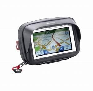 Gps Scooter 50 : givi universal phone gps holder cycle gear ~ Medecine-chirurgie-esthetiques.com Avis de Voitures