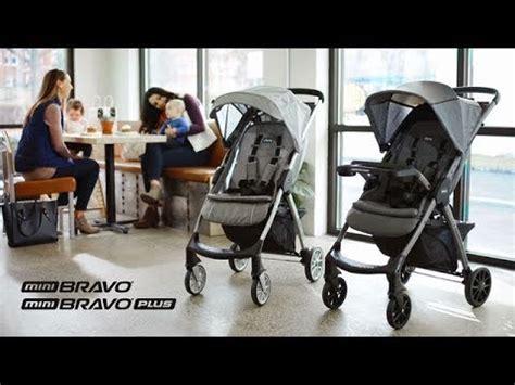 Mini Chicco - chicco mini bravo lightweight stroller