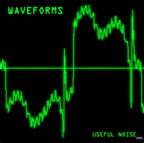 noise waveforms multiformat audiostrike audioz