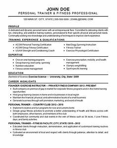 cover letter for strength and conditioning coach - sports fitness resume example resume examples