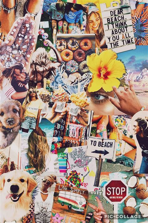collage collage background wallpapers
