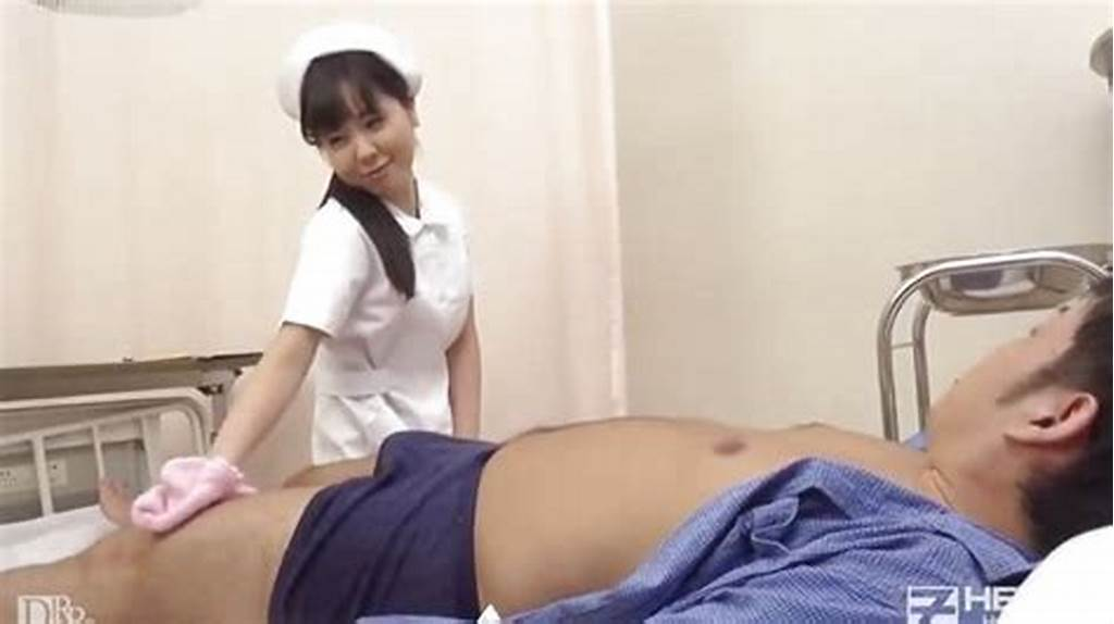 #Sensational #Sex #With #Busty #Nurse #In #Japanese #Hospital