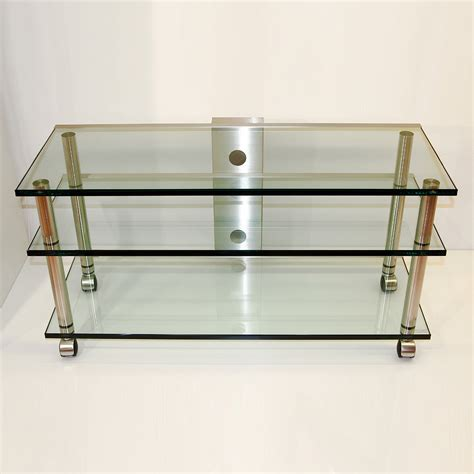 tv tisch glas glass concept bei hifi tv moebel de seite 1