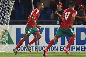 Morocco qualify, Egypt close, Nigeria out in CAN qualifiers
