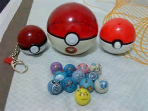 Old Pokemon Toys