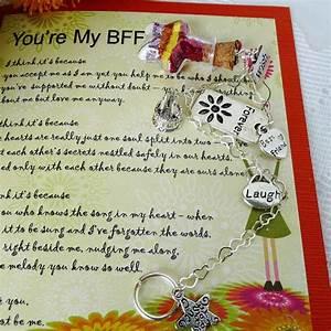 cute best friend gift ideas