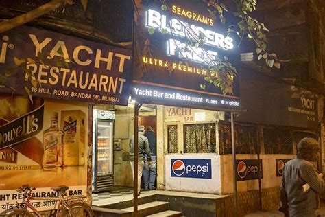Yacht Bandra by Here S Why Yacht Bar Remains The Combo Of Cheap