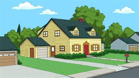 Family Guy - Brownhouse - YouTube
