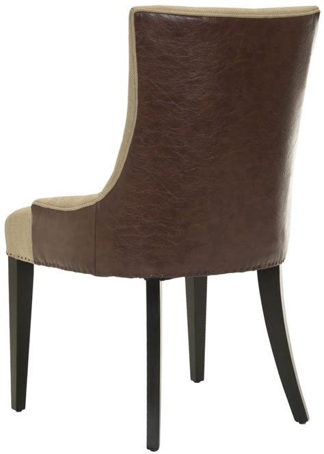 Safavieh Dining Chair by Mcr4502f Dining Chairs Furniture By Safavieh