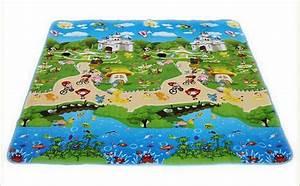 Tapis De Sol Enfant : achetez en gros b b tapis de jeu en mousse en ligne des grossistes b b tapis de jeu en ~ Teatrodelosmanantiales.com Idées de Décoration