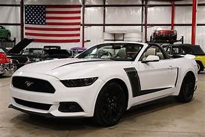 2017 Ford Mustang Roush for sale #103593 | MCG
