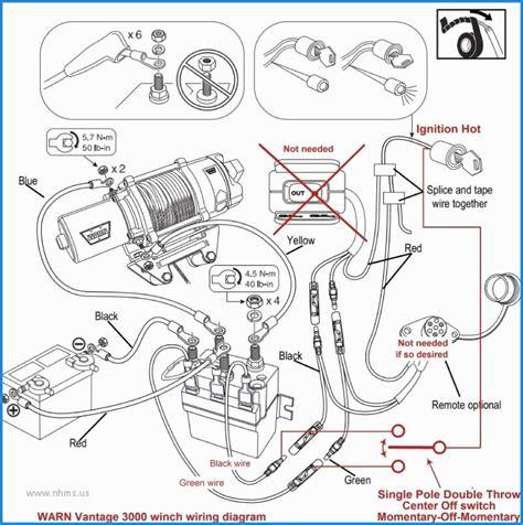 Badland Winch Remote Wiring Diagram by Badlands 12000 Winch Wiring Diagram Parts Wiring Diagram