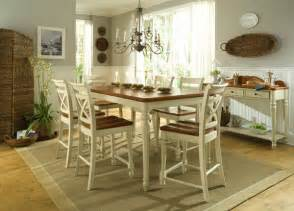 9 dining room set 20 pretty cottage furniture for dining rooms home design lover