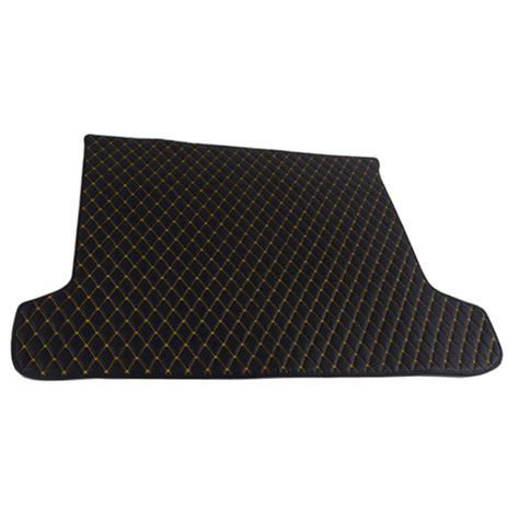 tapis de sol de coffre pour land cruiser toyota kdj120 125