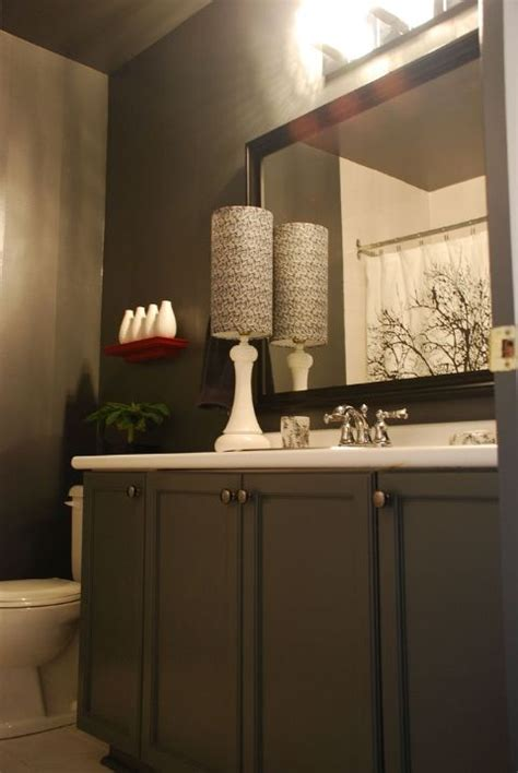 contemporary bathroom decor ideas 20 best images about contemporary powder room designs on