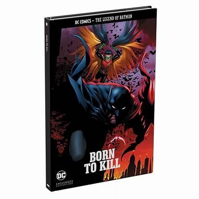 Batman Legend Graphic Novel Volume