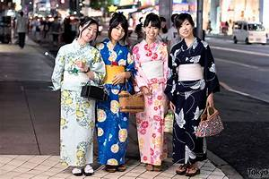 What's the Difference Between a Kimono and a Yukata ...