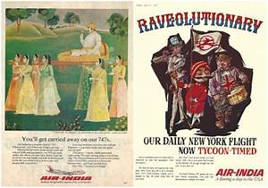 The fascinating story behind Air India's priceless ...