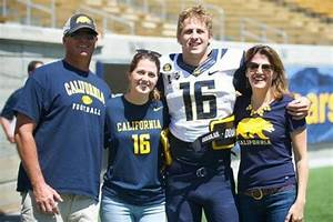 The Big Game Cal Stanford Dads Teach Their Children Well