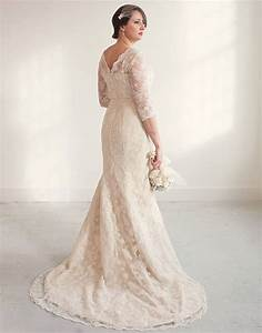 wedding dress lace sleeves fishtail wwwimgkidcom the With fishtail wedding dress