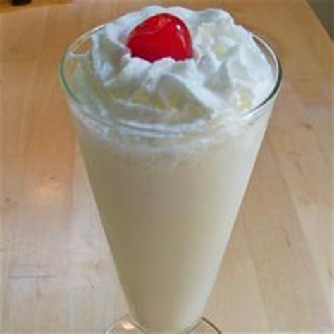 vanille milchshake rezepte suchen