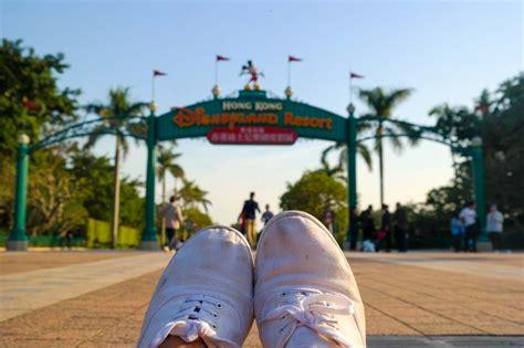 Hong Kong Disneyland Blog Review 2016 + Fast Pass Guide