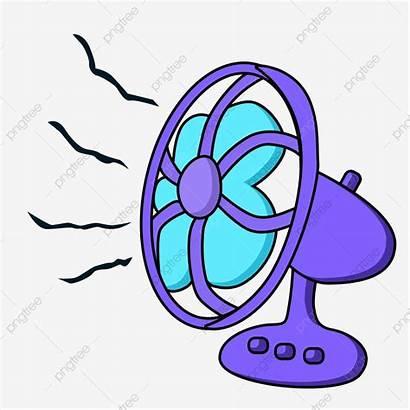 Fan Cartoon Clipart Kartun Kipas Transparent Midsummer