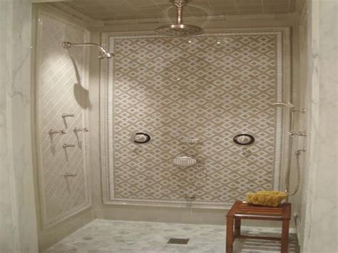 Bathroom Shower Tile Design by Bathroom Tiles Design Pattern Bathroom Tile Patterns For