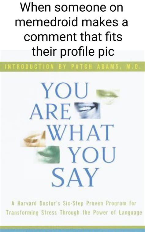 The Best Pfp Memes Memedroid