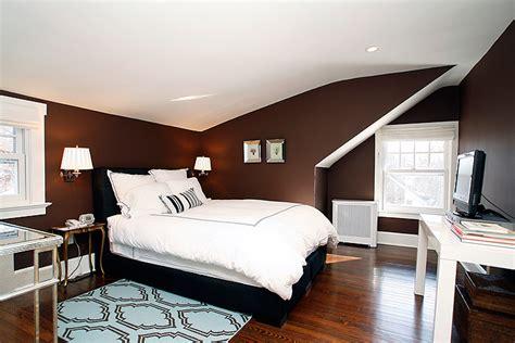 chocolate brown master bedroom donna piskun design 14815 | 9