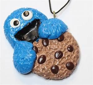 Fimo Ideen Für Anfänger : polymer clay fimo tutorial kr melmonster cookie monster basteln diy basteln fimo ~ Frokenaadalensverden.com Haus und Dekorationen