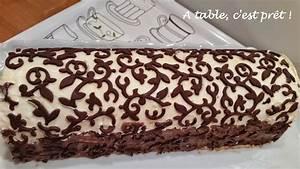 Decoration Pour Buche De Noel : table c 39 est pr t ma b che de no l 2014 chocolat ~ Farleysfitness.com Idées de Décoration