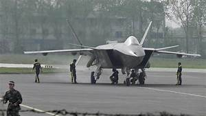 Chinese stealth drone takes first test flight   News   Al ...