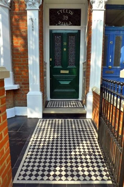 10 Best images about Front path victorian on Pinterest