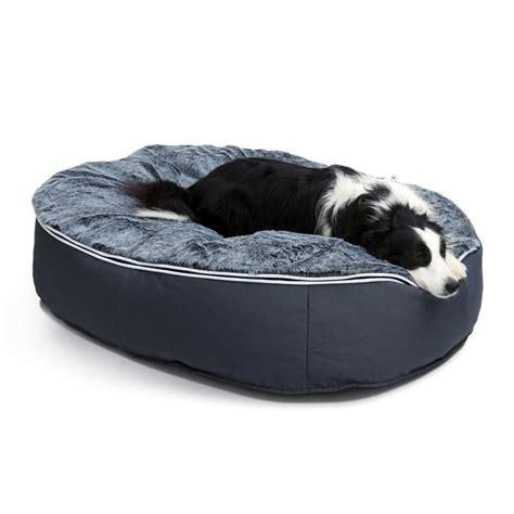 Zen Sofa by Pet Beds Dog Beds Designer Dog Bean Bags Large Size