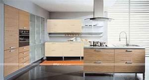 china home furniture pvc membrane mdf board kitchen With furniture board kitchen cabinets