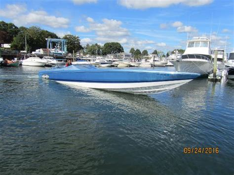 Cigarette Boats For Sale by Cigarette Racing Boats For Sale Boats