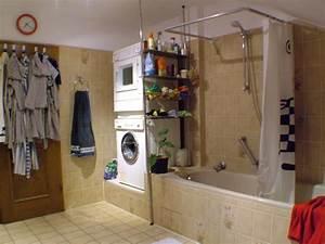 Kann Man Trockner Und Waschmaschine übereinander Stellen : trockner auf waschmaschine stellen trockner auf ~ Michelbontemps.com Haus und Dekorationen
