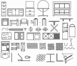 Clip Art Floor Plan Symbols 20 Free Cliparts