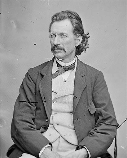 Portrait Chubachus Brady Mathew Photographic Library History