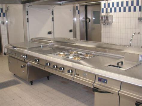 cuisine professionnelle pour particulier cb froid génie frigorifique et climatique gt cuisine pro