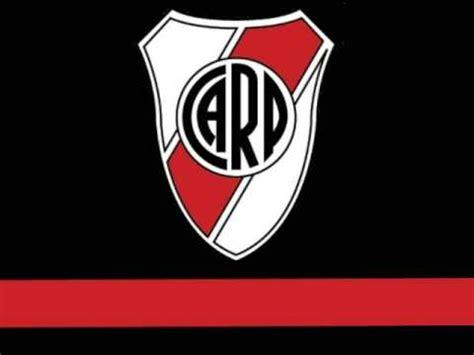 NUEVA CANCION. River Plate - YouTube