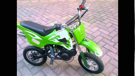 Jual Motor Modifikasi Trail by 88 Modifikasi Motor Trail 2 Tak Modifikasi Trail